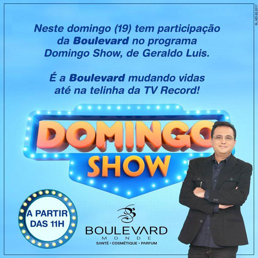 boulevard-monde-no-domingo-show